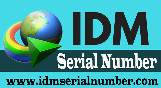 IDM Serial Number